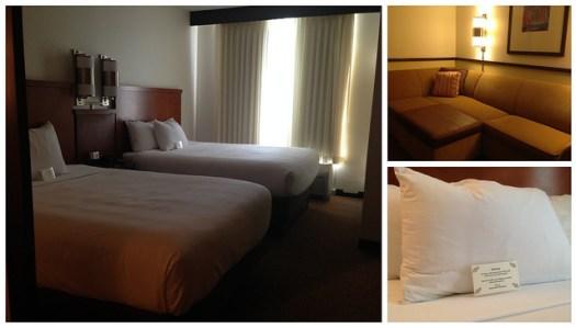 Hyatt Place Hotel, Memphis TN