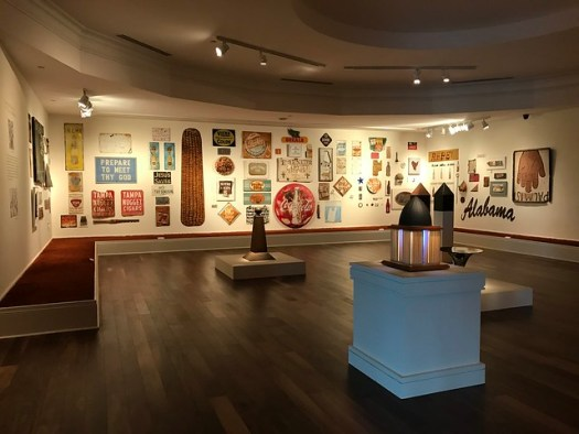 Christenberry: In Alabama Exhibit at the Mobile Museum of Art