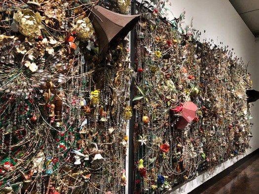 Nick Cave Feat. Exhibit at the Frist in Nashville