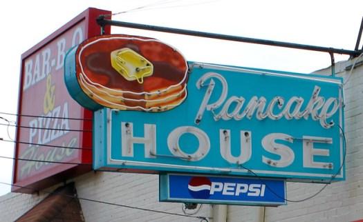 Pancake House, Selma AL