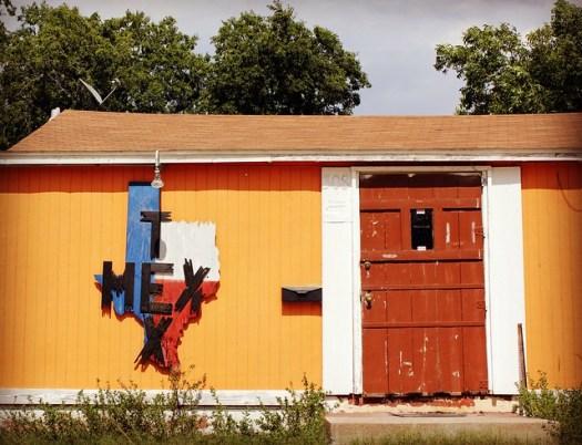 Tex Mex, Lockhart TX