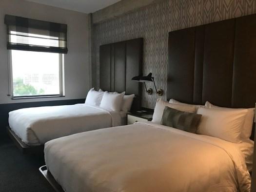 Watermark Hotel, Baton Rouge LA