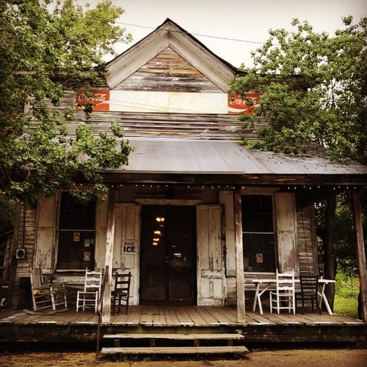 Gibbes Country Store, Learned MS