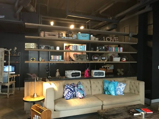 Moxy Hotel, New Orleans