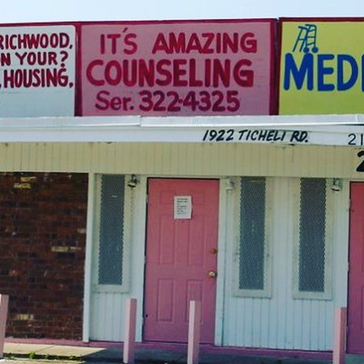 It's Amazing Counseling, West Monroe LA