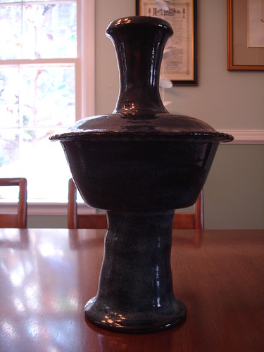 Ron Morris Pottery