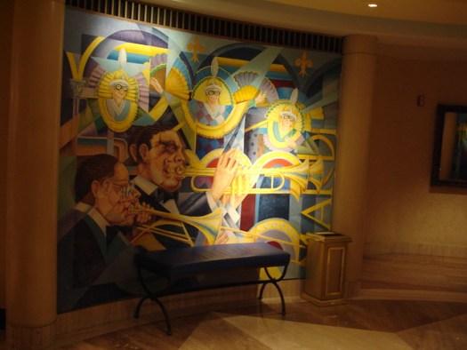 J.W. Marriott, New Orleans LA