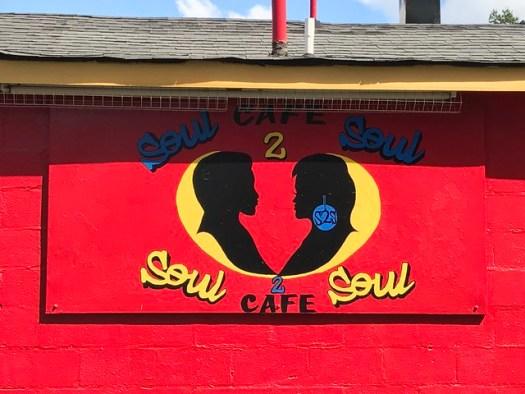 Soul 2 Soul Cafe, Birmingham AL