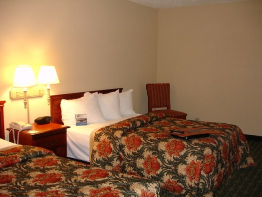 Hampton Inn North, Jackson MS