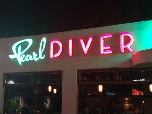 Pearl Diver, Nashville TN