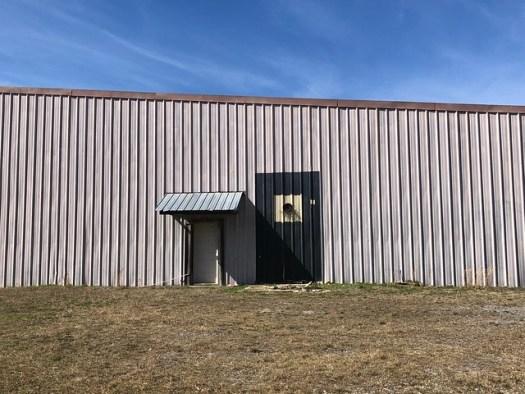 Warehouse, Collinsville AL