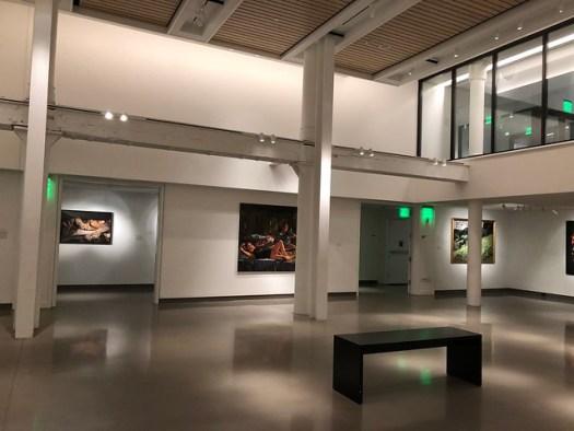 Gallery, 21c Nashville