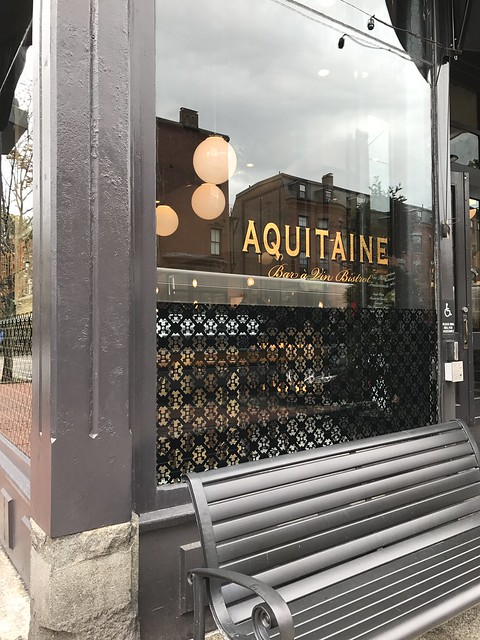 Aquitaine, Boston MA