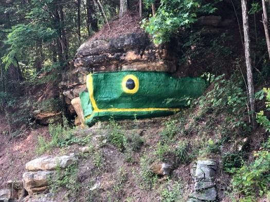 Turtle Rock, Grant AL