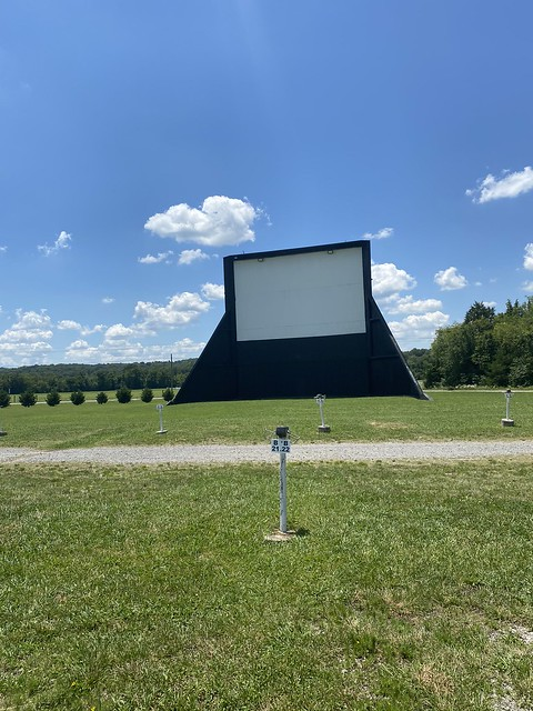 Hi-Way 50 Drive-In, Lewisburg TN