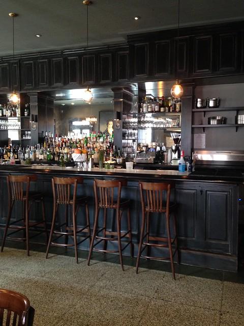 Bar, Balise, New Orleans