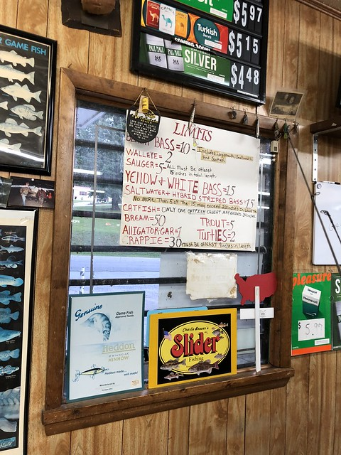 Cooley's Store, Guntersville AL