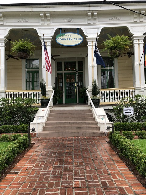 The Country Club, New Orleans