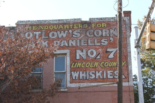 Motlow Ad, Birmingham AL