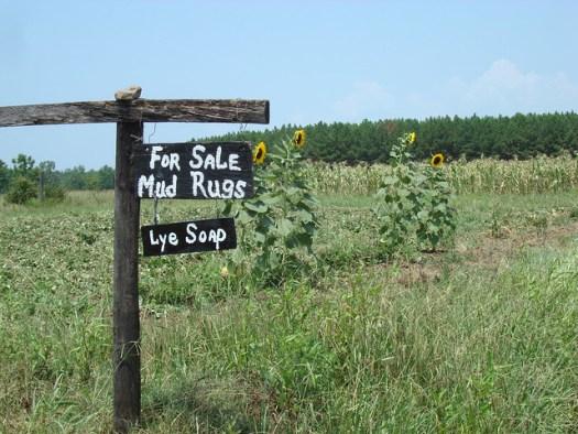 Amish Community of Mississippi