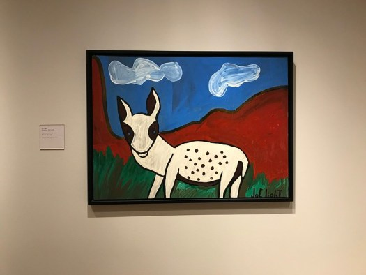Joe Light, High Museum Atlanta