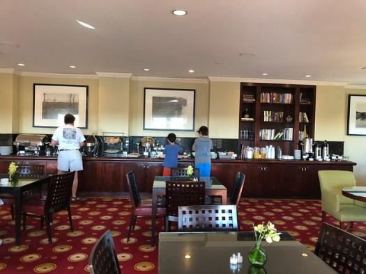 Alluvian Hotel, Greenwood MS