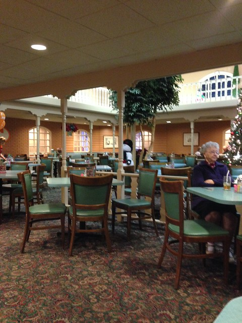 S&S Cafeteria, Knoxville TN
