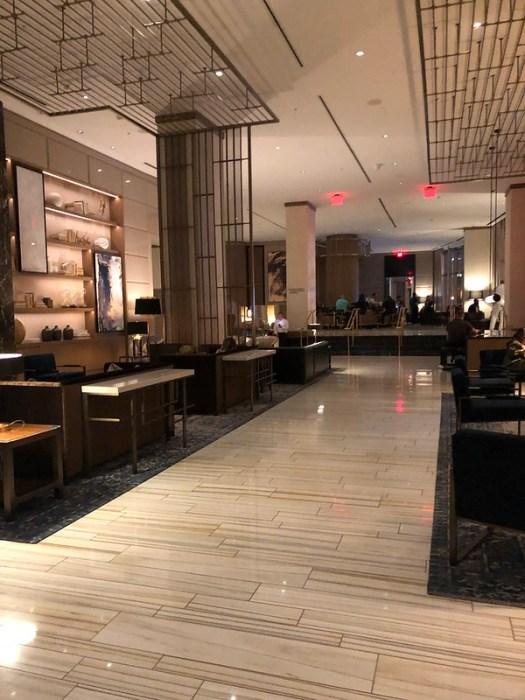 JW Marriott, Nashville TN