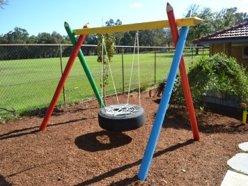 Nature Playground