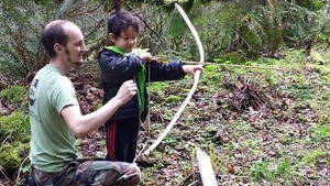 Outdoor Skills Workshop @ Issaquah | Washington | United States