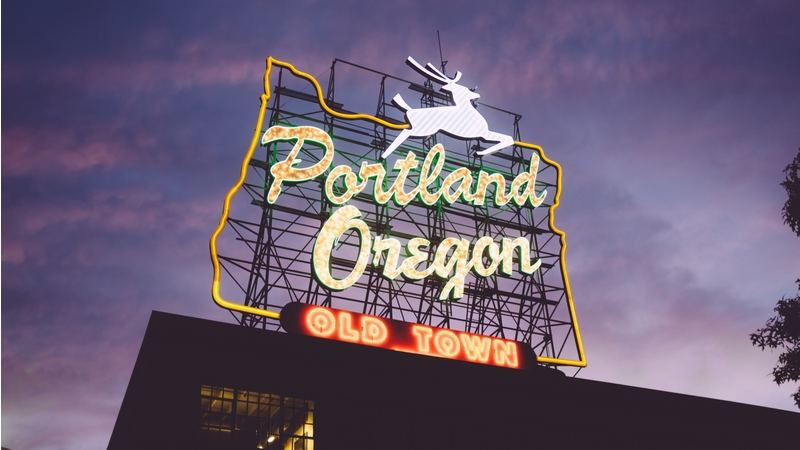 Where to eat in Portland, OR