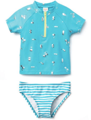 Gymboree girls summer
