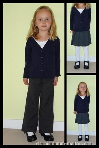 eb8055c41e Back to School: Matalan School Uniform - Mummy Matters