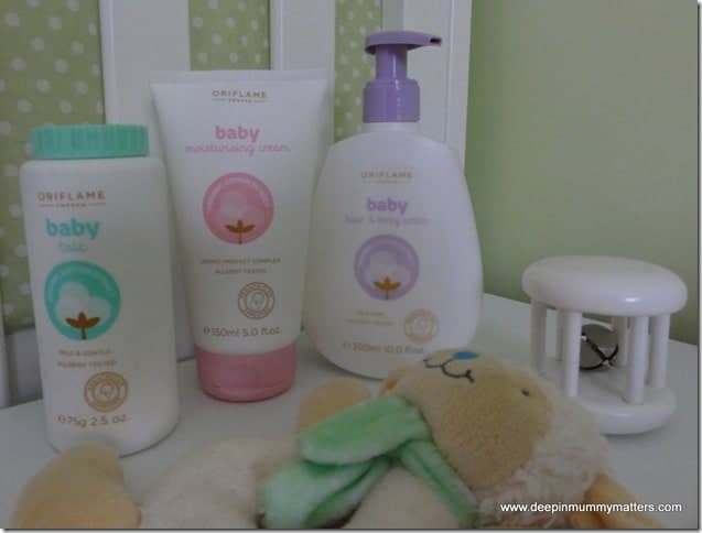 Oriflame Baby