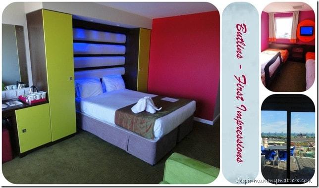 Butlins Ocean Hotel