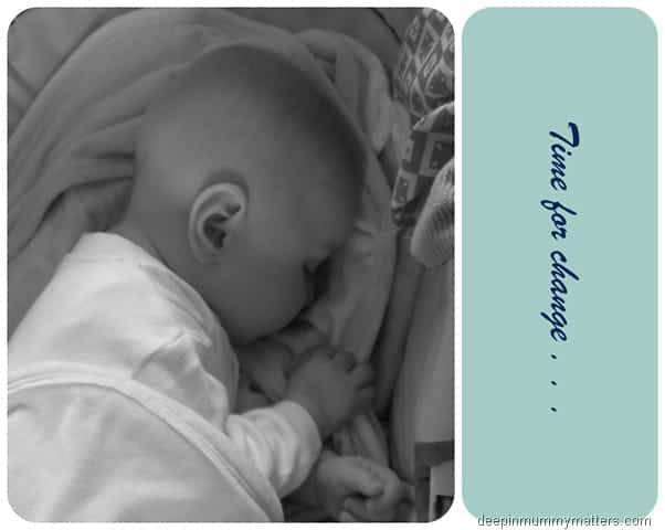 sleeping Baby
