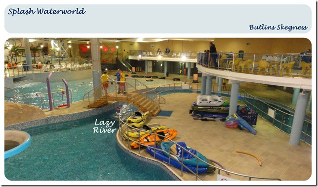 Splash Waterworld