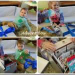 Creating Christmas Traditions