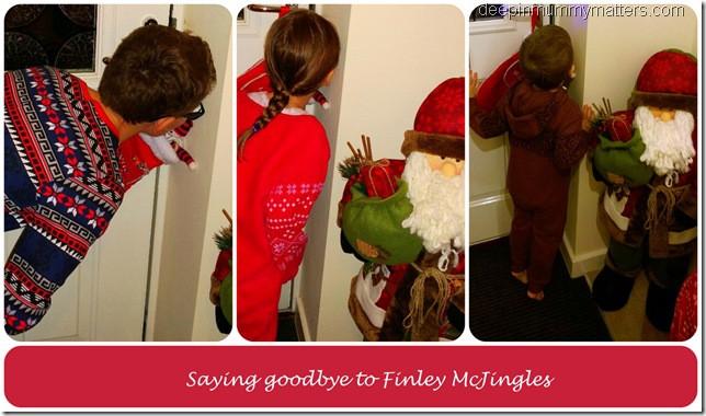 ByeBye Finley