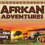 Chessington World of Adventures Resort offer £79 stay for family of four – Feb half term