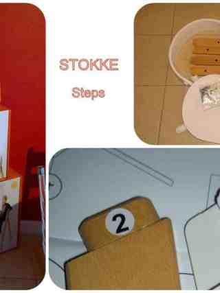 Stokke Steps