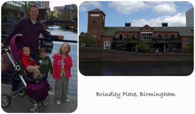 Brindley Place