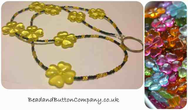 Bead and Button