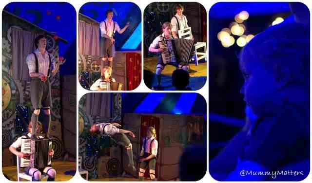 Foolhard Circus