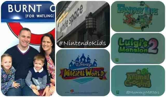 #NintendoKids