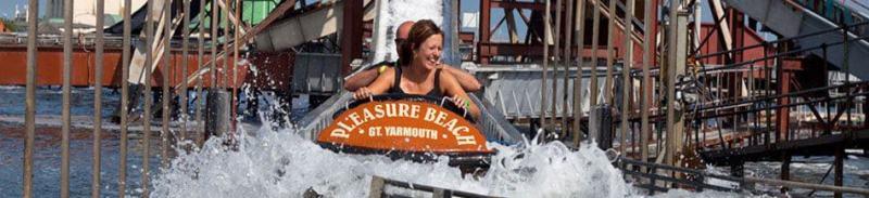 Greater Yarmouth Pleasure Beach