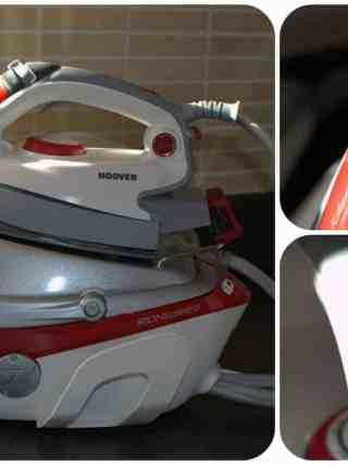 Hoover IronSpeed