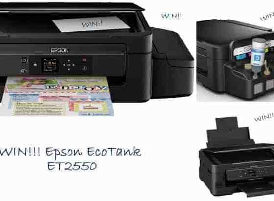 Epson ET2550