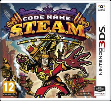 Nintendo Steam