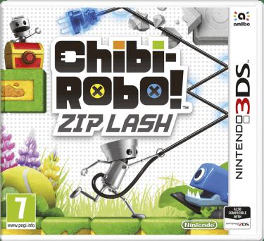 Nintendo ChibiRobo